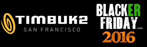Timbuk2 Black Friday 2016