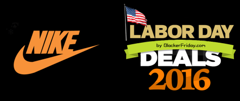 Nike Labor Day Sale 2016