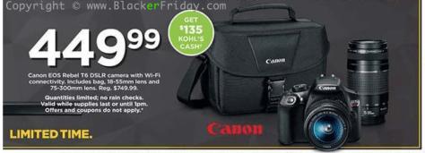 canon-kohls-black-friday-2016-sale