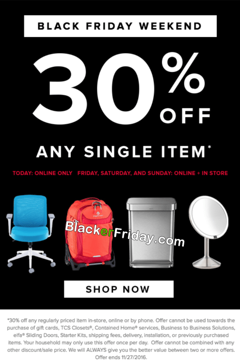 the-container-store-black-friday-2016-flyer