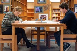 EMMA WATSON and LOGAN LERMAN star in THE PERKS OF BEING A ...