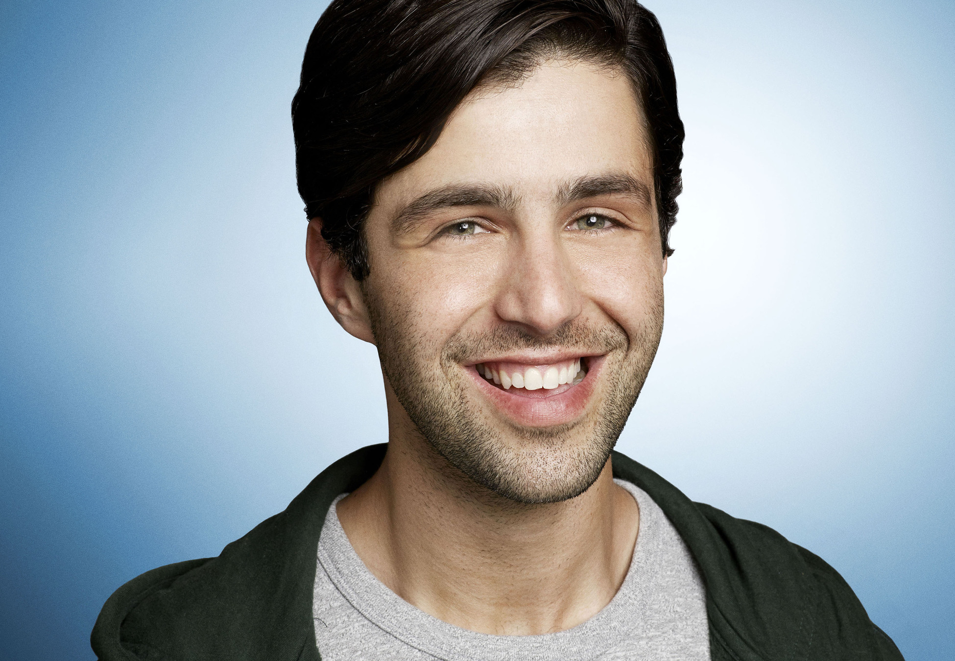 New Girl Wallpaper Grandfathered Josh Peck As Gerald Blackfilm Com Read