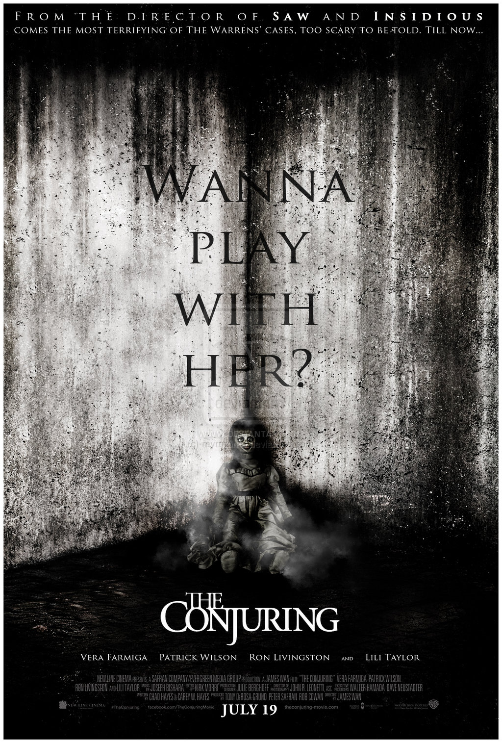 Black Vintage Wallpaper Black Gate 187 Articles 187 Film Review The Conjuring