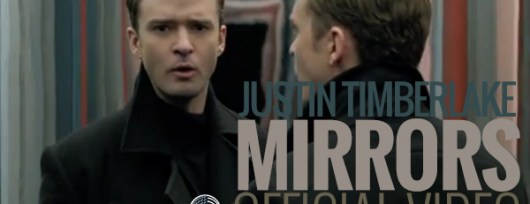 Justin Timberlake Mirrors Official Music Video