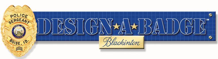 Blackinton Design-A-Badge