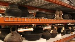 Liberian Pottery 1