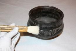 Liberian Pottery 2