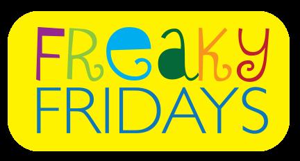 Freaky Fridays 2015