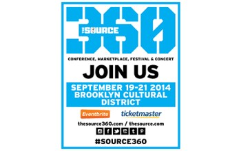 Source360 Expo Downtown Brooklyn