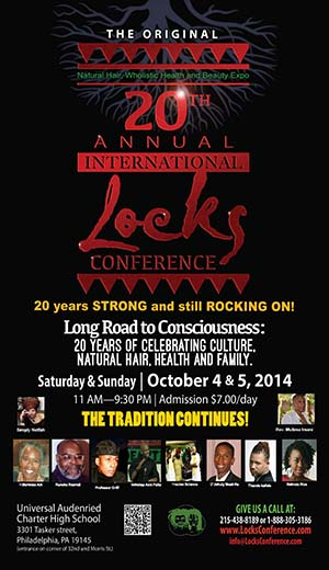 20th Annual International Locks Conference