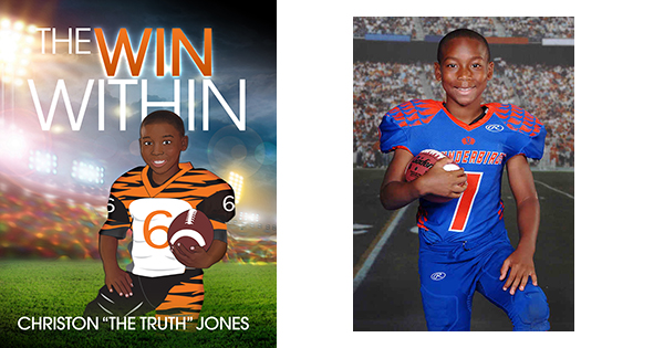The Win Within by Christon Jones
