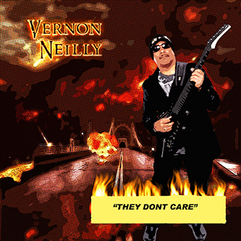 Vernon Neilly