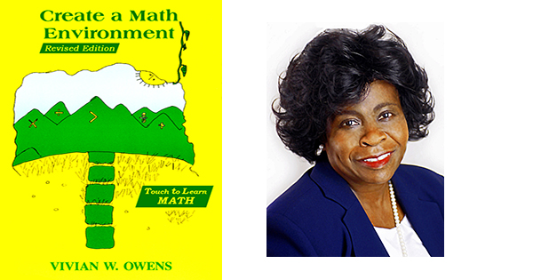 Create a Math Environment by Vivian W Owens