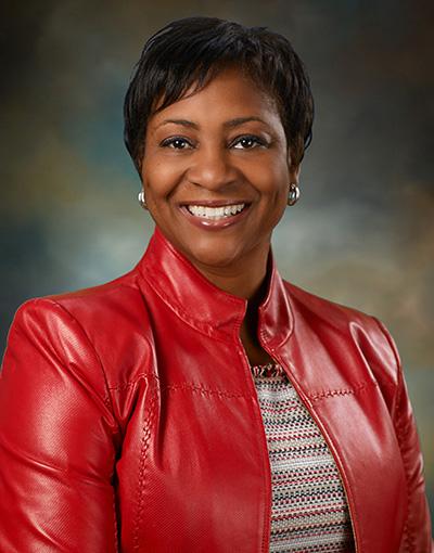 WKKF CEO and President, La June Montgomery Tabron