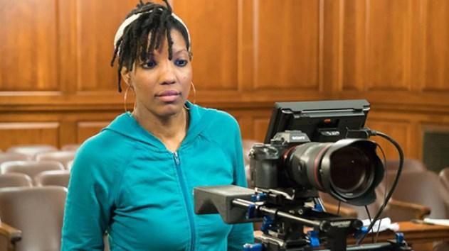 Brandi Webb, filmmaker