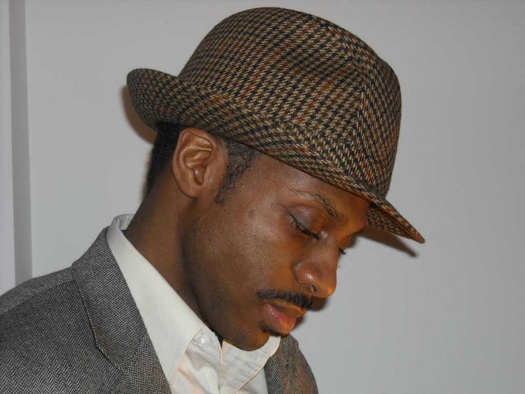 Cedric Muhammad