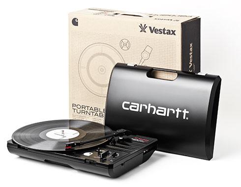 Carhartt Vestax Handy Trax