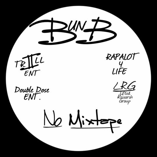 bunb-nomixtape