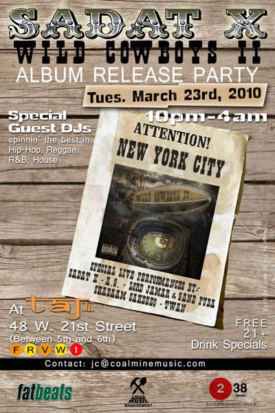 Wild-Cowboys-II-Release-Party-3_23_10--web-flyer