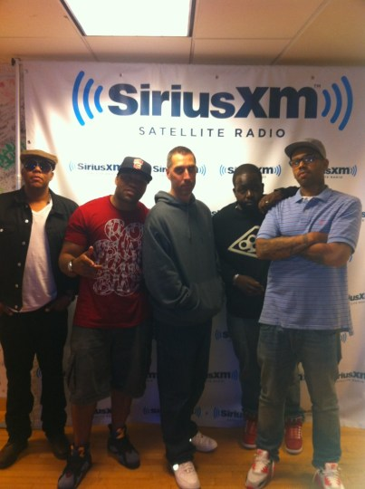 """Rap Is Outta Control"" 6/12/11 Show (w/Money Making Jam Boys)"