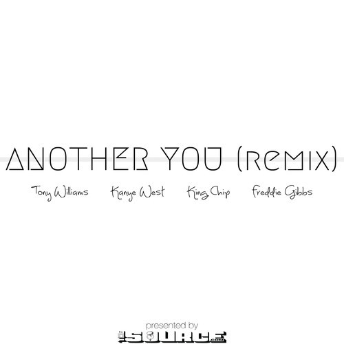 another-you-remix-tony-williams