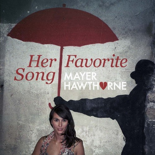 her fav song