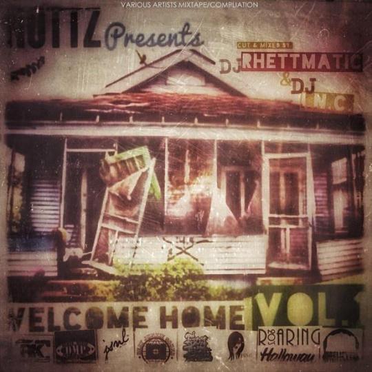 nottz mixtape