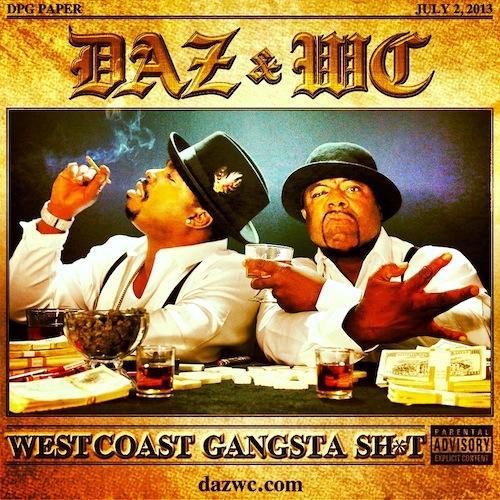 Daz Dillinger & WC Ft Snoop Dogg – Stay Out The Way