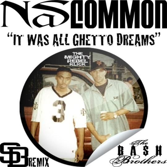 It WasAll Ghetto Dreams