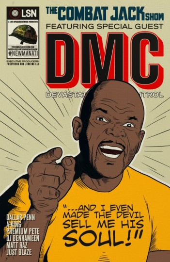 The-Combat-Jack-Show-with-DMC-Flyer