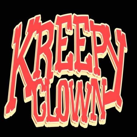 kreepy_clown_logo