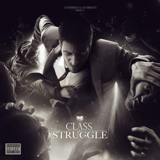 Alterbeats - 'Class Struggle'