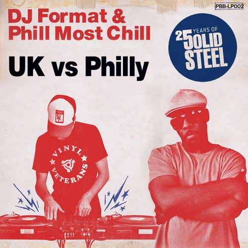 Solid Steel Radio Show 8/11/2013 format phill most chill