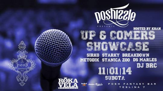 up & comers posh
