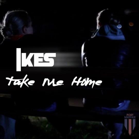 Ikes - Take Me Home