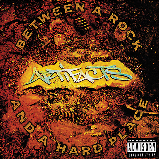 artifacts-front