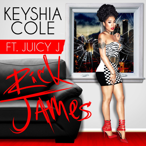 Keyshia Cole ft. Juicy J - Rick James