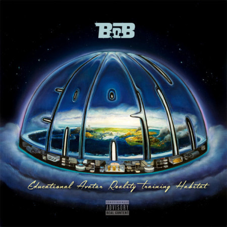 B.o.B. - EARTH (Mixtape)