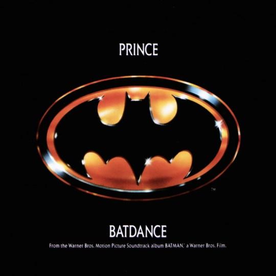 Prince/ Kane