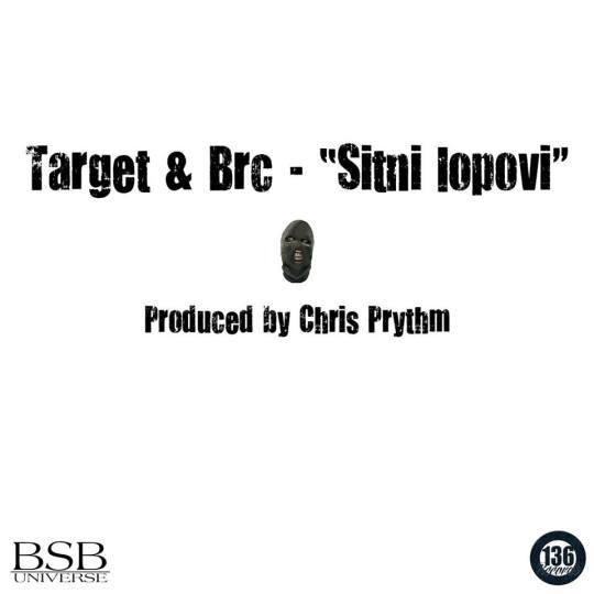 Target & Brc - Sitni lopovi