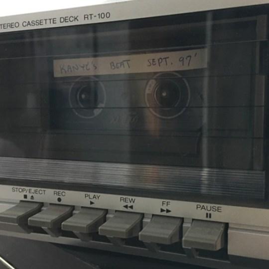 kanye-west-beat-tape-1997
