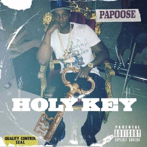 Papoose - Holy Key (Remix)