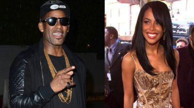 Aaliyah's mother slams Lifetime TV documentary 'Surviving R. Kelly' on sex allegation ...