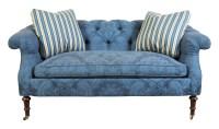 Southwood Furniture Co Settee