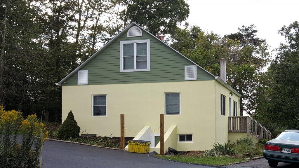House for rent in 1855 Merrimac Road - Blacksburg, VA