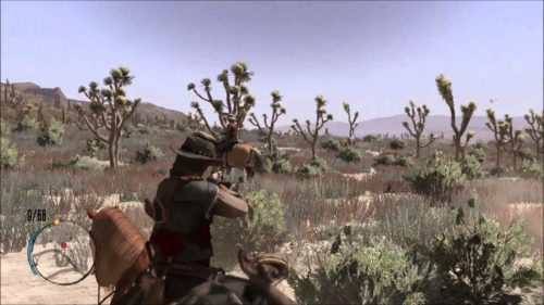 bounty hunting red dead redemption