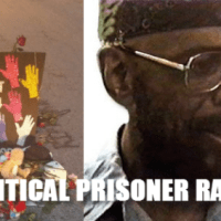 Political Prisoner Radio: Back from Ferguson activists Rosa Clemente & Russell Shoats III