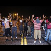 Black August in Ferguson: Residents of Ferguson speak to Democracy Now