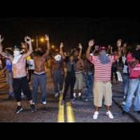 Black August in Ferguson: Residents of Ferguson speak to Democracy Now