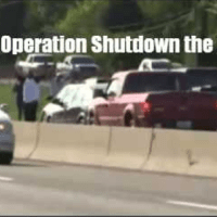 Ferguson protesters successful in shutting down highway for 4 minutes